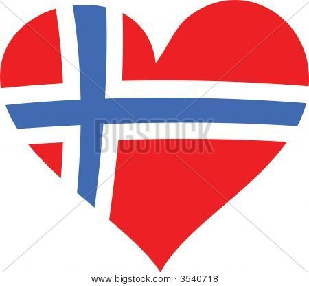 Norway Heart