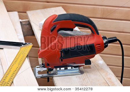 workplace carpenter