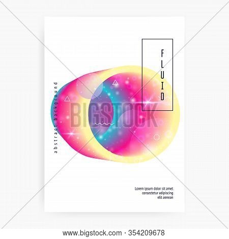 Music Fest. Electronic Sound. Night Lifestyle Dance Holiday. Abstract Presentation Template For Tech