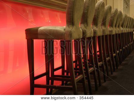 Classy Bar Chairs