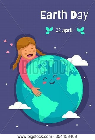 Earth Day holiday. Nature and ecology background. Happy International Earth Day. Earth Day. Earth Day background. Earth Day poster. Earth Day illustration. Earth Day banners. Earth day Vectors. Earth Day Vector Illustration. International Earth Day templa