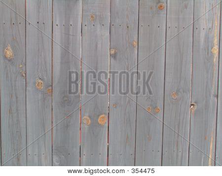 Blue Gray Fencing