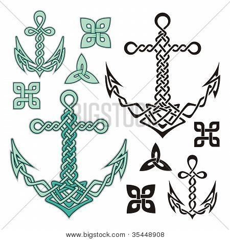 Anchor Celtic