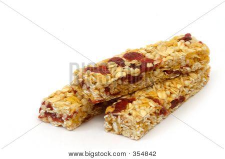 Musli Snacks