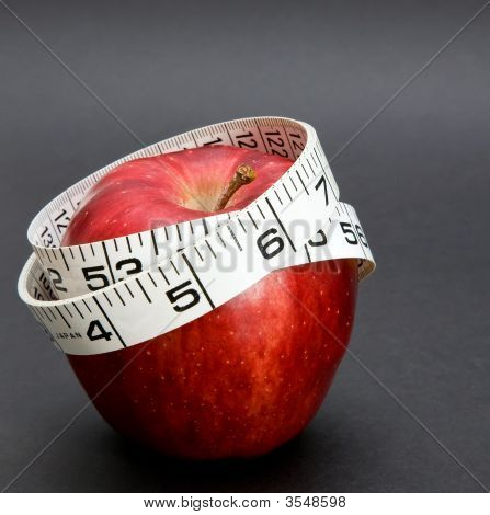 Apple Nature'S Measurement Reducer