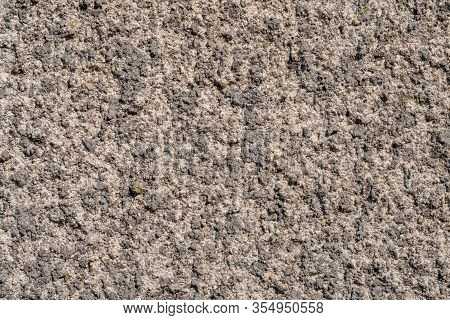 Old Beton Wall For Testure. Abstract Background