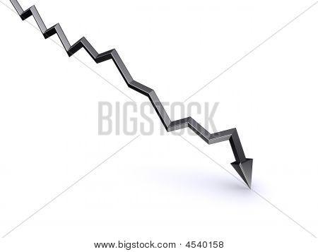 Stock Plunge