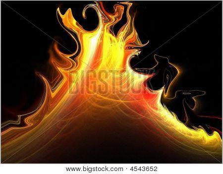 Fiery Hot