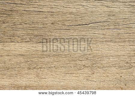 Weathered Wood Texture Background, Horizontal Closeup