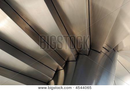 Steel Stairways