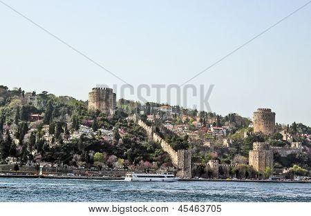 Rumelihisari  Fortress, Turkey