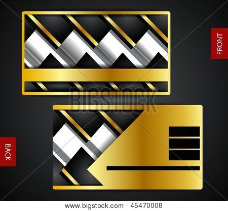 Business Card Design (creative)