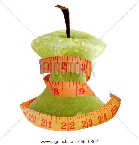 Apple On A Diet