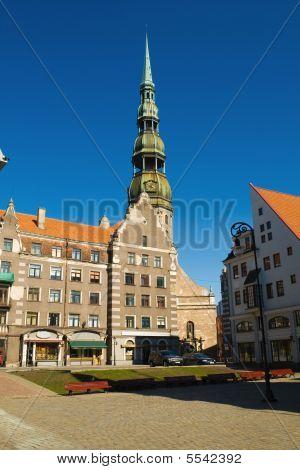 Riga Townhall