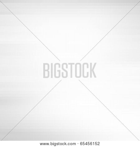 White and gray Background With Delicate Pattern poster