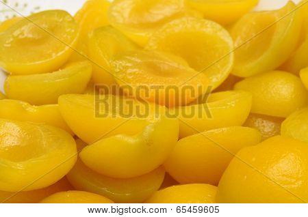 Orange Mumps Apricots