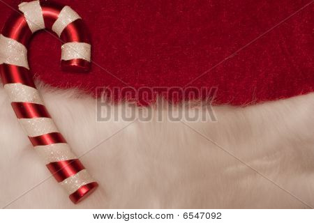 Candy Cane And Sants Suite