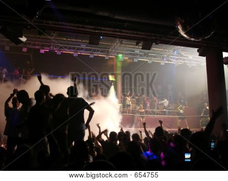 Party People @ Club Amnesia, Ibiza 2006