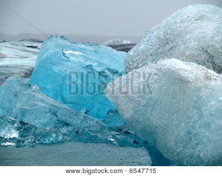Melting Icebergs
