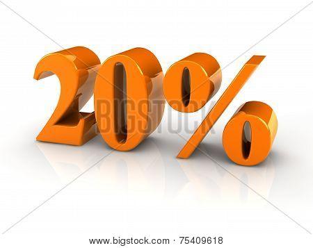 Percentage Sign