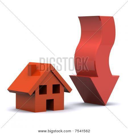 Housing Market Fall