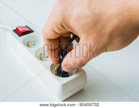 Electrical voltage