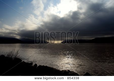 Cook Inlet, Alaska