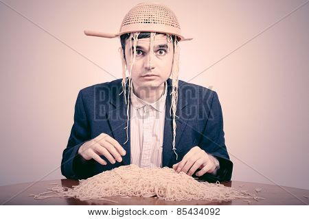 Funny Pastafarian