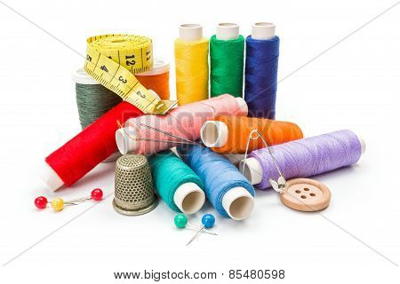 Various Sewing Accessories