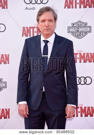 LOS ANGELES - JUN 29:  Martin Donovan arrives to the