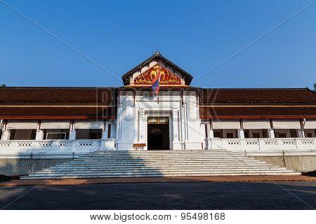 Luang Pra Bang National Museum