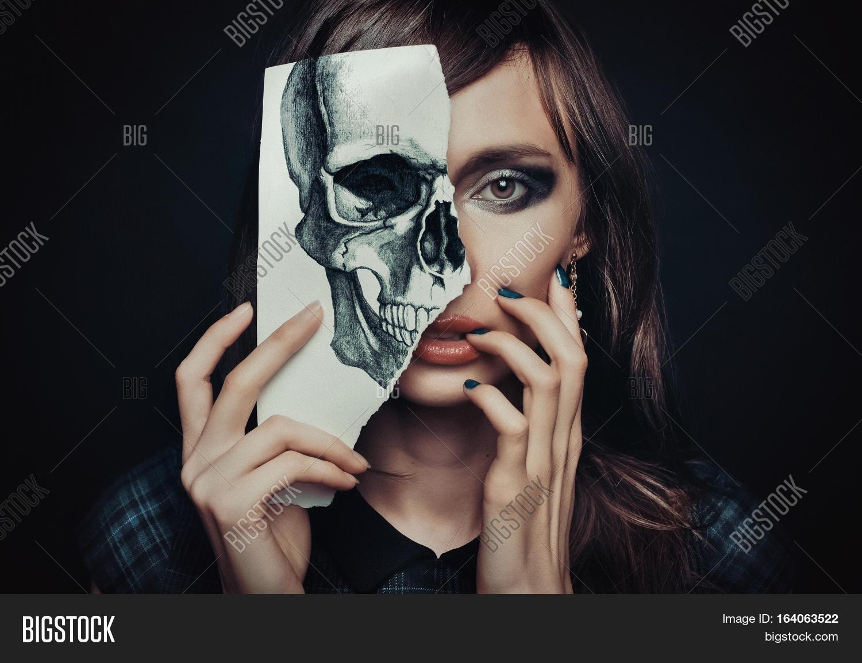 Beautiful Woman Image Photo Free Trial Bigstock