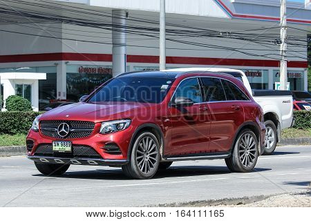 Private Suv Car, Benz Gla250.