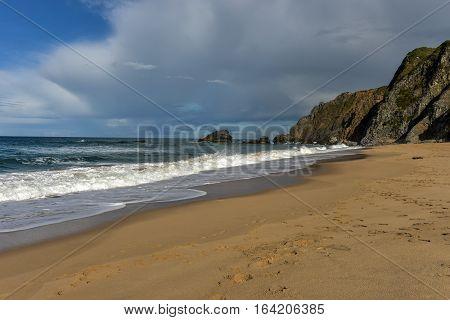Adraga Beach - Portugal