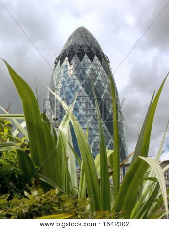 Gherkin - Easter Egg