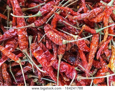 spices dried red hot chilli chillies pepper