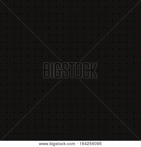 Seamed black couch leather seamless texture background