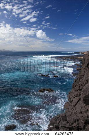 Gran Canaria, El Confital Beach
