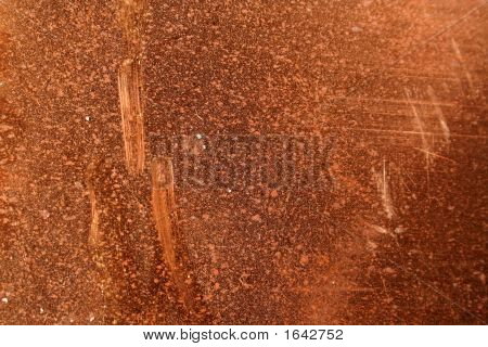 Copper Smears