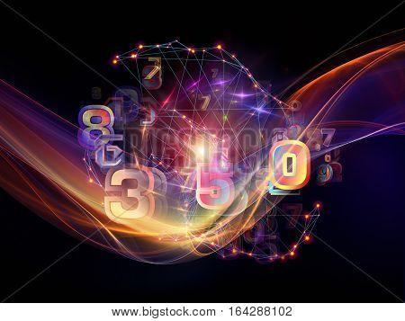 Virtualization Of Data Cloud