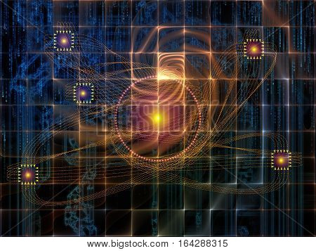 Energy Of Technology Links