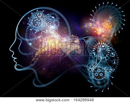 Human Orbits