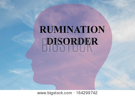 Rumination Disorder Concept