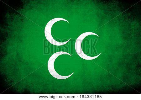 Ottoman Flag, Ottoman State, Flag Design and Presentation