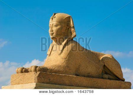 Pompey'S Sphinx