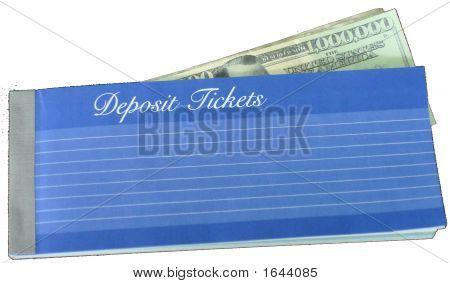 Depositing A Million