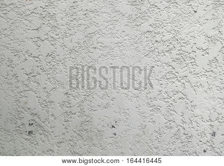 detail Seamless Stucco white Wall Texture background