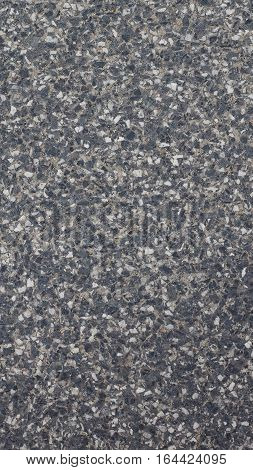 Black Tarmac Asphalt Background - Vertical