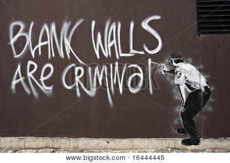 Street Art ...