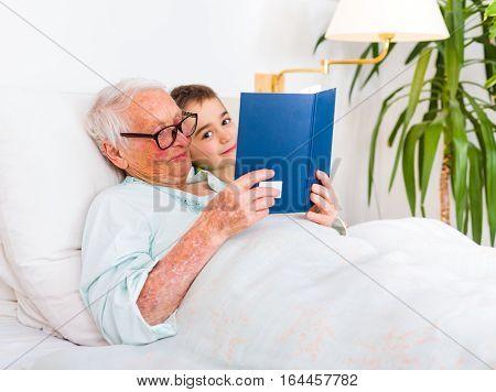 Fairytale Before Bedtime
